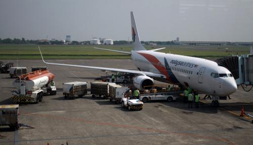 Foto Malaysia Segera Publikasikan Laporan Kecelakaan Pesawat MH370