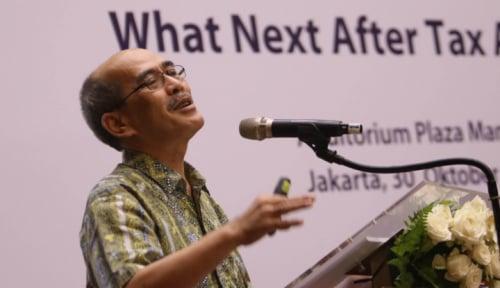 Jabat Sekjen Pertama PAN, Faisal Basri Bongkar: Kecelakaan...