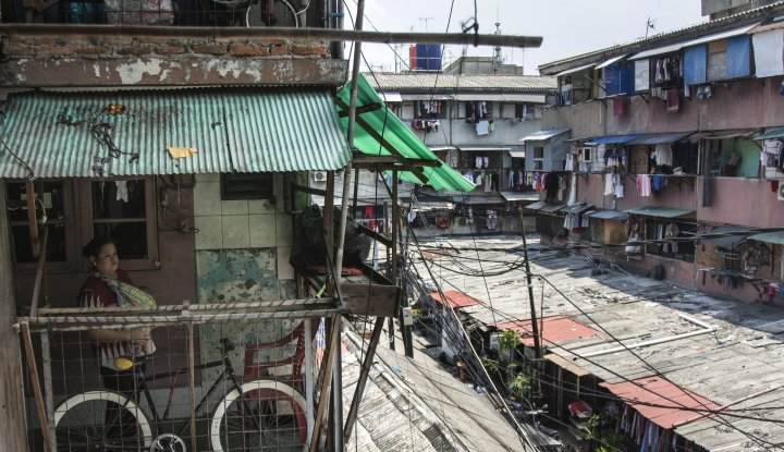 Masuk Pak Eko! Kisruh Rumah Viral di Bandung Sudah Temui Kata Sepakat - Warta Ekonomi