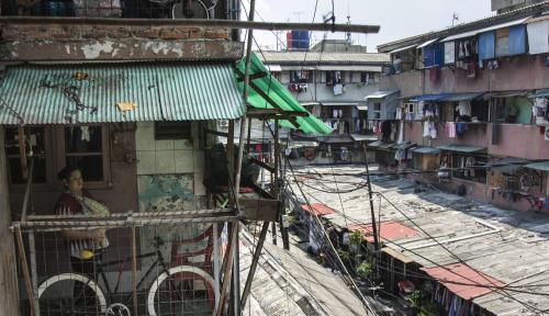 Sri Mulyani: Orang Miskin dan Pengangguran Makin Banyak