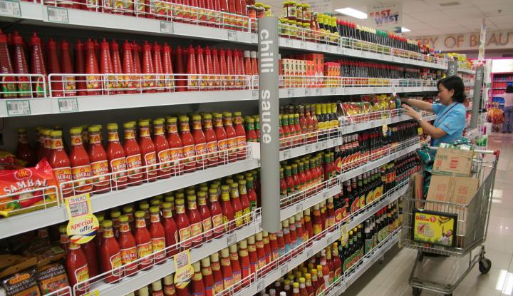 Produk-produk Indonesia Mejeng di Negara Kim Jong Un, Kok Bisa?