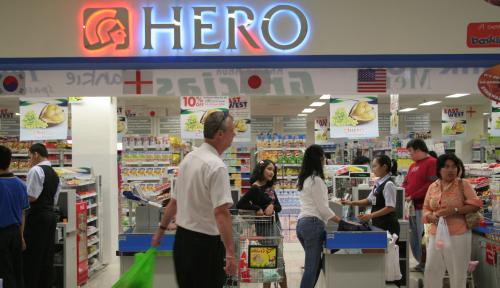 Dear Karyawan Giant yang Kena PHK, Hero Supermarket Buka Kesempatan untuk....