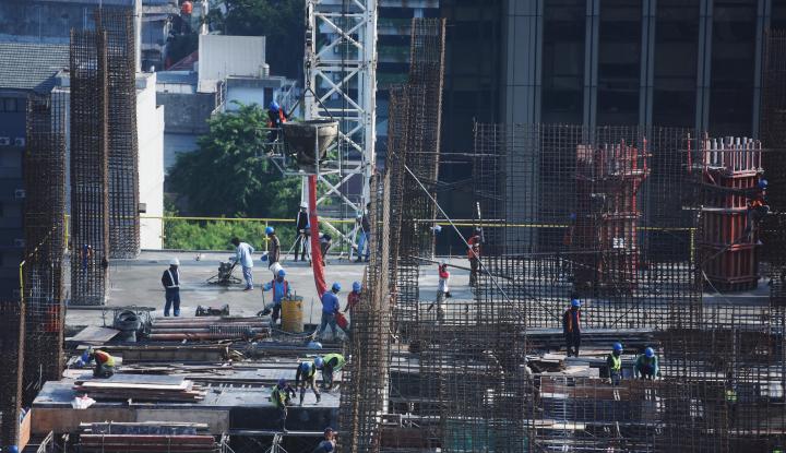 Foto Berita BPJS Ketenagakerjaan: Kepesertaan JHT dan JP Masih Minim