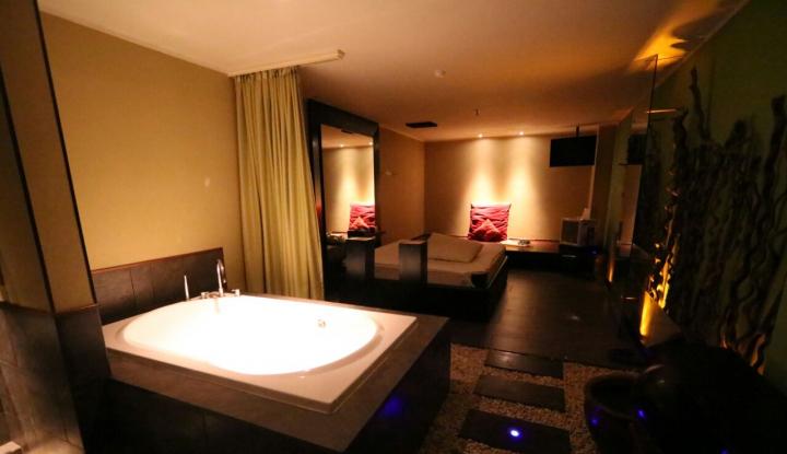 Foto Berita Hotel di Solo Tawarkan Diskon Hingga 60 Persen