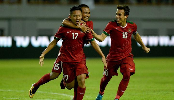Foto Berita Indra Sjafri: Jangan Samakan Timnas U-19 Sekarang dengan yang Dulu