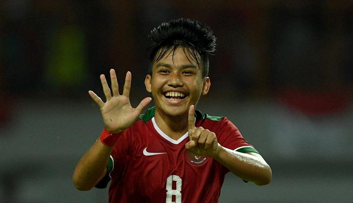 Foto Berita Witan Sulaeman Punya Mimpi Main di Liga Eropa