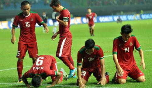 Foto Ini Dia Kelemahan Timnas U-19 kata Indra Sjafri