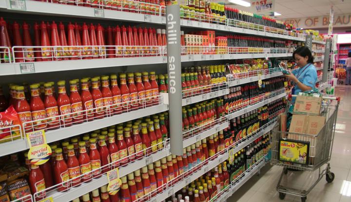 Foto Berita Pemkot Mataram Segera Cabut Moratorium Pendirian Retail Modern