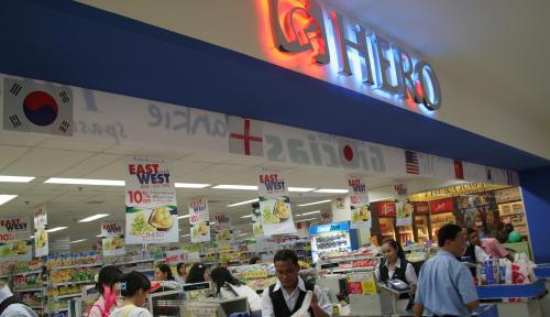 Foto Penjualan Turun Jadi Alasan Hero PHK 532 Karyawan