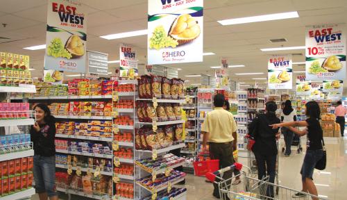 Foto Nilai IKK 33,70%, Konsumen Indonesia Berorientasi pada Produk Murah