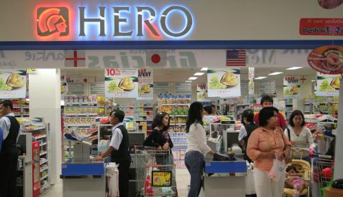 Bisnisnya Mati Satu Tumbuh Seribu, Investor Ramai-Ramai Merapat ke Hero Supermarket