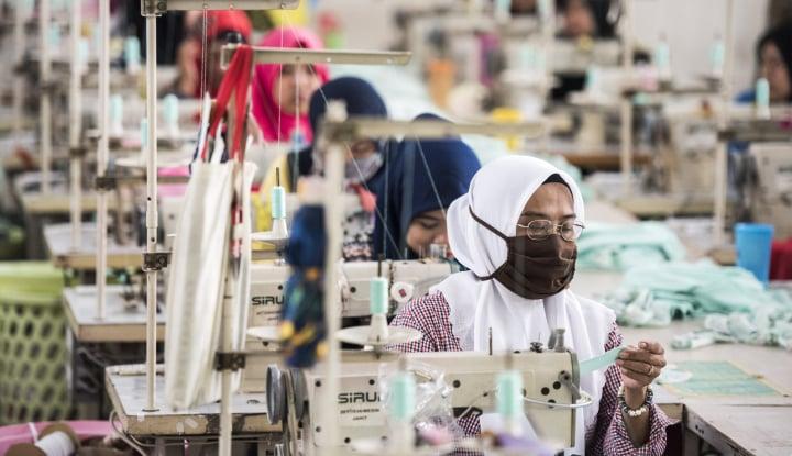 Foto Berita 2019, Industri Manufaktur Diyakini Naik