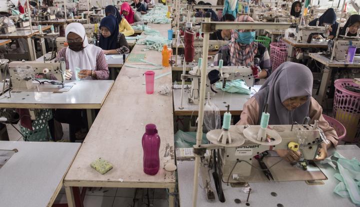 Foto Berita Industri Manufaktur Besar dan Sedang di Sulsel Meningkat 1,11 Persen