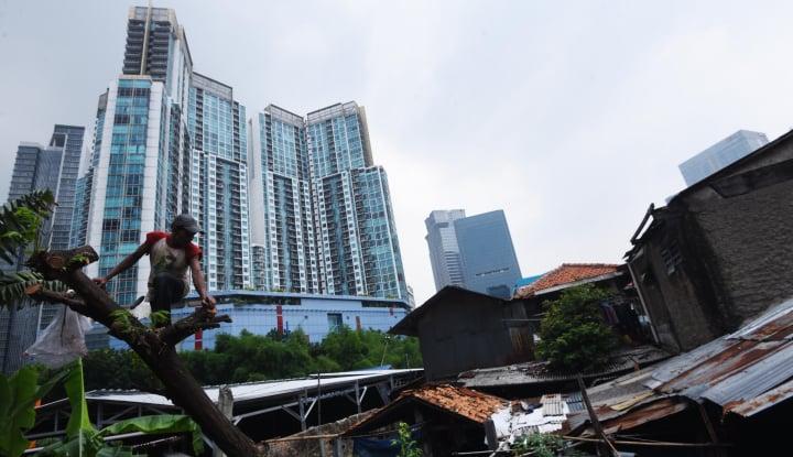 Foto Berita BMKG Prediksi DKI Jakarta Cerah Berawan Sabtu Ini