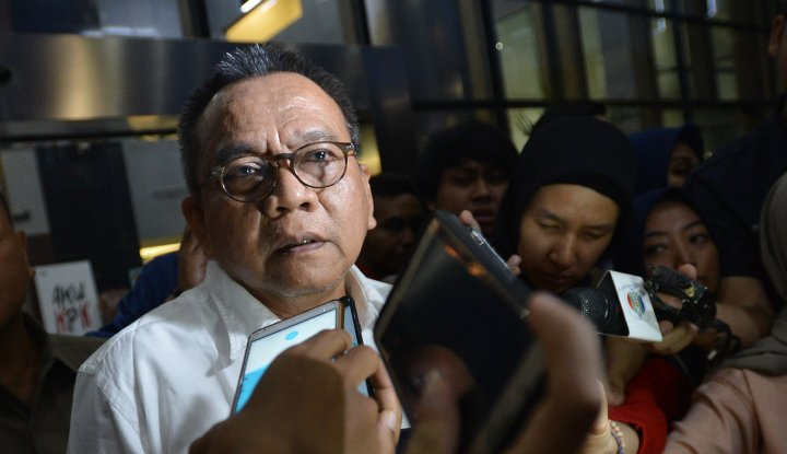 Foto Berita Ketua DPD Gerindra DKI Singgung Mesin PKS yang Mau Dimatikan