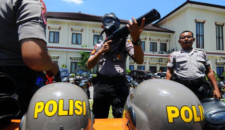 Foto Berita Ancaman Teroris Harus Tetap Diwaspadai (2)
