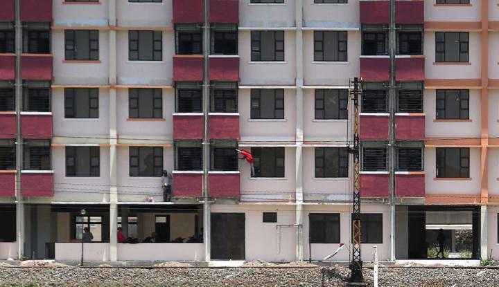 Foto Berita Gorontalo Bangun Rusunawa Rp15 Miliar