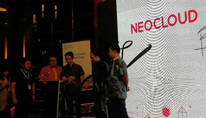 Foto Berita Dukung Ketahanan Komputasi Awan, Biznet Gio Luncurkan Fitur Multi-Region NEO Cloud
