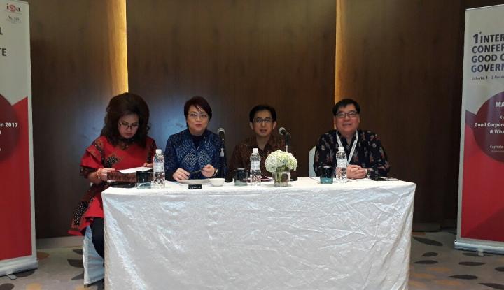 Foto Berita Skybee Resmi Ganti Sekretaris Perusahaan