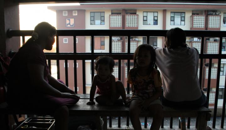 Ada 168 Apartemen di Jakarta Rawan Gagal Konstruksi - Warta Ekonomi