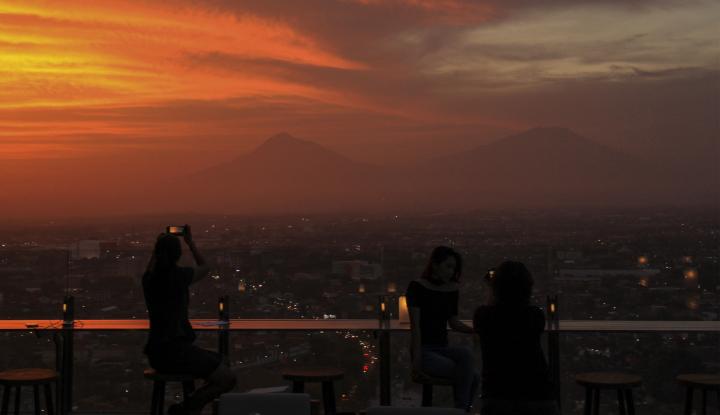 Liburan ke Solo? Ini 5 Destinasi Wisata Kuliner yang Wajib Dikunjungi - Warta Ekonomi