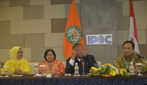 Foto Untuk Melawan Kampanye Hitam, Industri Sawit Butuh Traceablity System