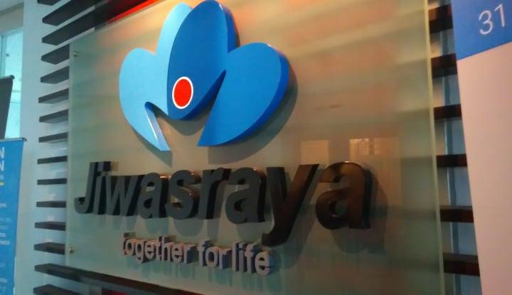 Foto Berita Soal Kasus Tunda Bayar Jiwasraya, BMAI Minta Nasabah Tenang