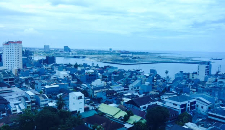 Makassar Sabet 2 Penghargaan Bidang Pariwisata - Warta Ekonomi
