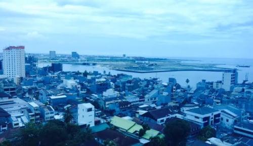Foto Triwulan I-2018, Ekonomi Sulsel Tumbuh 7,41%