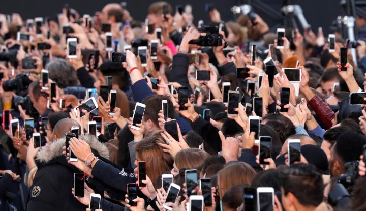 2019 Hampir Berakhir, Siapa Raja Pasar Ponsel Dunia? Samsung, Huawei, atau Apple? - Warta Ekonomi