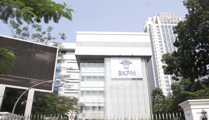 Foto Berita BKPM Tawarkan Proyek Pembangunan Lapas Rp1,2 Triliun