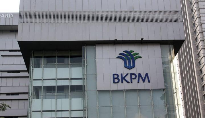 Foto Berita Tahun Politik, BKPM Targetkan Investasi 2019 Sebesar Rp792 Triliun