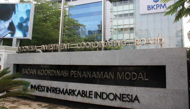 Foto Berita BKPM Ganti Izin Prinsip Jadi Pendaftaran Penanaman Modal