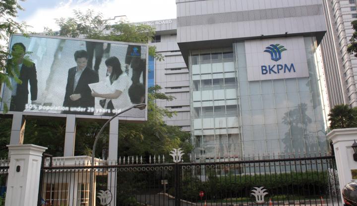 Foto Berita BKPM: Pasar Nontradisional Harus Bisa Atasi Dampak Perang Dagang