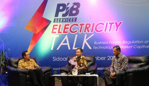 Foto PJB Services dan PLN Gelar PJBS Electricity Talk