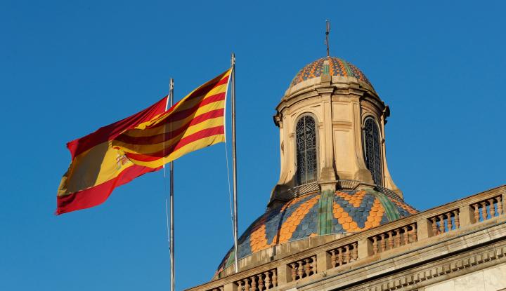Catalonia Bakal Pilih Pemimpin Baru pada Sabtu Ini - Warta Ekonomi