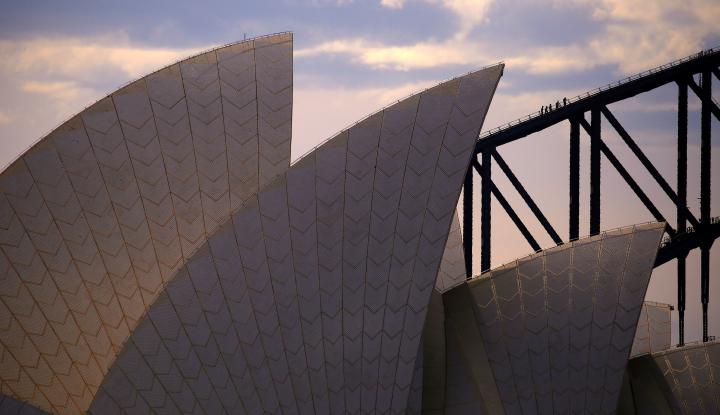 Foto Berita Australia Waspada Akan Ancaman Keamanan Jaringan 5G