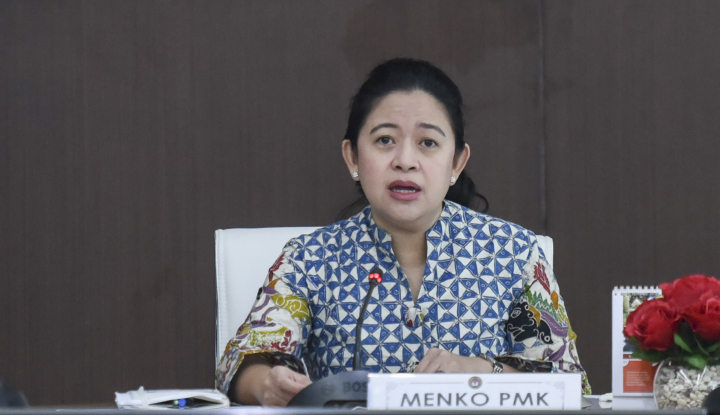 Resmi Jadi Bos Pertamina, Mbak Puan Bilang: Ahok Gak Wajib Mundur dari PDIP - Warta Ekonomi