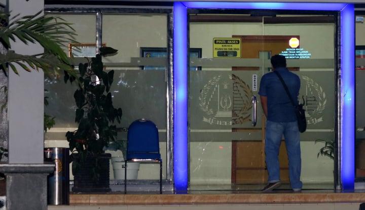 Imigrasi Palembang Deportasi 20 Warga Negeri Jiran - Warta Ekonomi