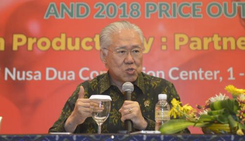Foto Ditarget Selesai Akhir 2018, RCEP Masih Terkendala Hambatan Ini