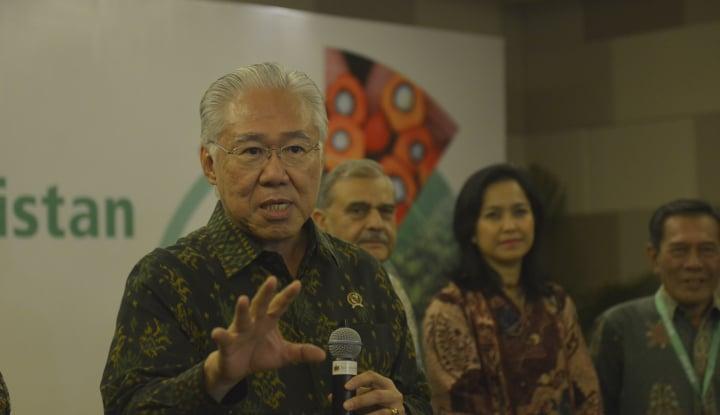 Foto Berita Mendag: Indonesia Paling Tinggi Implementasi MEA