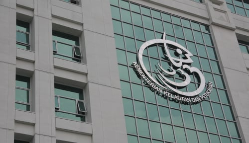 Komitmen KKP Majukan Budidaya Lobster Sejalan dengan Pengetatan Ekspor Benih