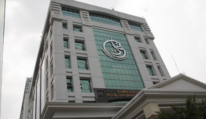Foto Berita Tanaman Hias Bernilai Ekonomi Tinggi, KKP: Bisa Jadi Peluang Bisnis