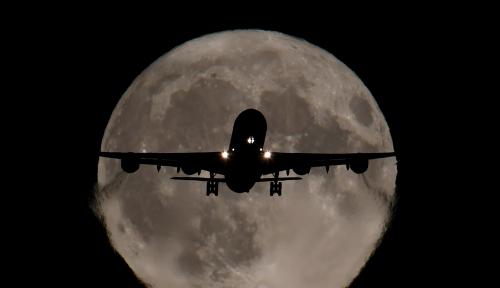 Foto Tafit Batas Atas Tiket Pesawat Bakal Dievaluasi Ulang