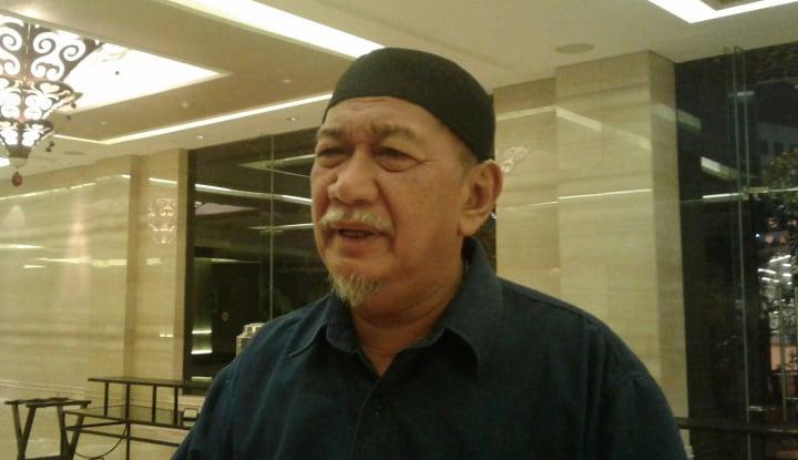 Foto Berita Selain Populer, Deddy Mizwar Dinilai Pantas Jadi Gubernur Jabar