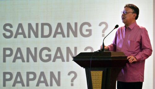 Foto Mendagri: Sinergi TNI Wujudkan Indonesia Jadi Poros Maritim