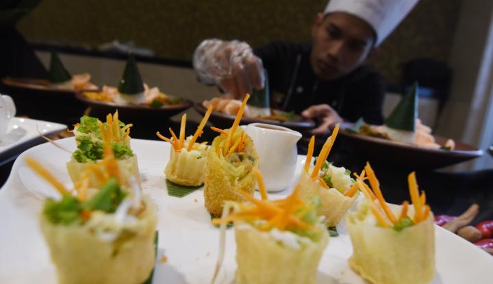 Foto Berita Mau Buat Bisnis Kuliner? Lakukan 3 Tahap Ini Dulu