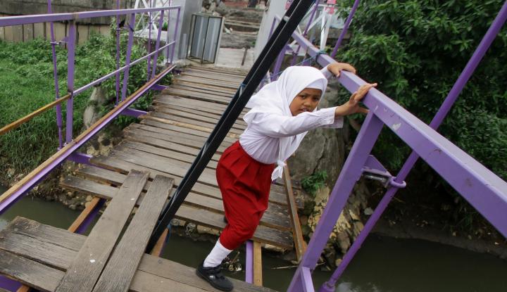 Foto Berita Indonesia Fokus Bangun Infrastruktur di 2015-2018, Ini Lho Tujuannya