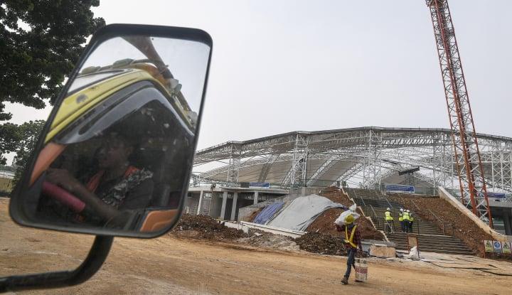 Foto Berita Kemenpora: Manfaatkan Infrastruktur Asian Games