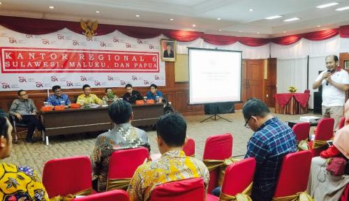 Foto OJK Sulampua: Pengaduan Konsumen Didominasi Permasalahan Kredit